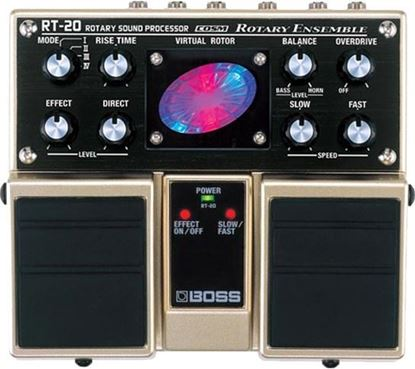 Picture of Boss RT-20 Rotary Sound Processor