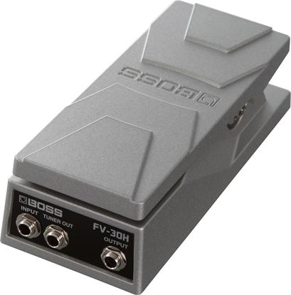 Picture of Boss FV-30H Volume Pedal for Guitar