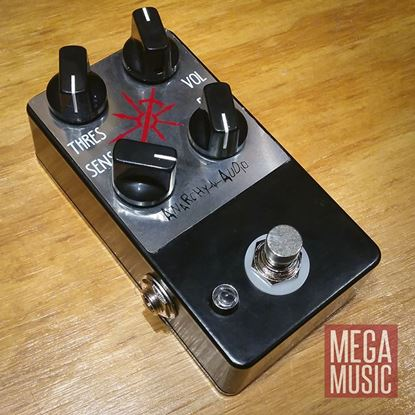 Picture of Anarchy Audio Chaos Star Effects Pedal