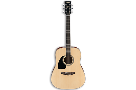 Left Handed Acoustic Guitars