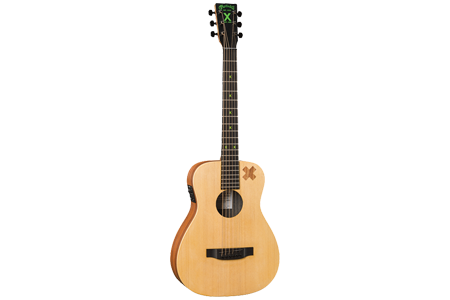 Signature Acoustic Guitars