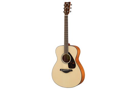 Picture for category Standard/Light Acoustic Guitars