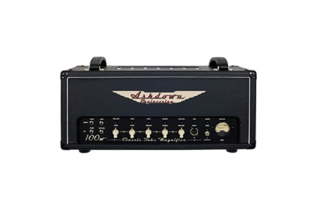 Picture for category Amp Heads for Bass Guitar
