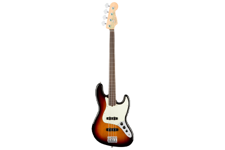 Picture for category 4 String J-Basses