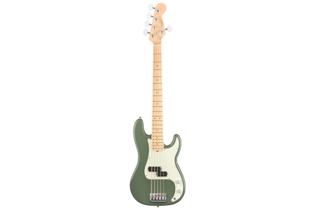 Picture for category 5 String P-Basses