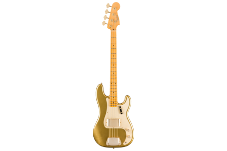Premium Bass Guitars