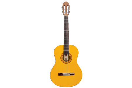 Picture for category 4/4 Full Size Classical Guitars