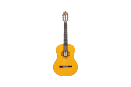 1/4 Size Classical Guitars