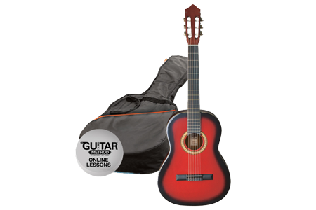 Classical Guitar Packs For School