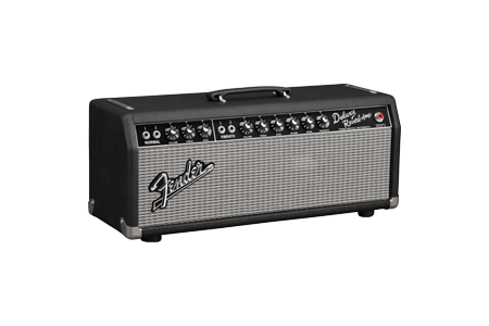 Picture for category Amp Heads for Electric Guitar