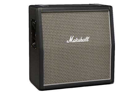 Speaker Cabinets for Electric Guitar