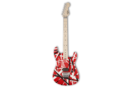 Signature Electric Guitars