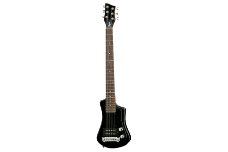 Picture for category Small/Travel Electric Guitars