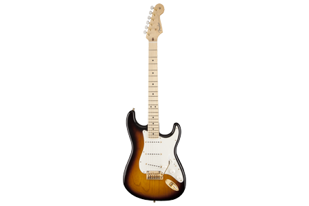 Strat Style Electric Guitars