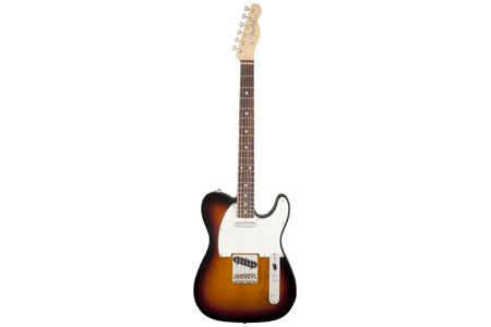 Picture for category Tele Style Electric Guitars