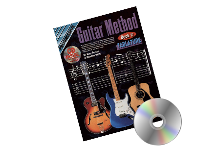 Guitar Books and Instruction