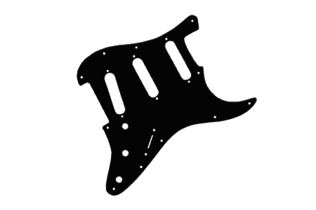 Picture for category Guitar Parts and Fittings