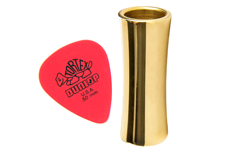 Guitar Picks and Slides