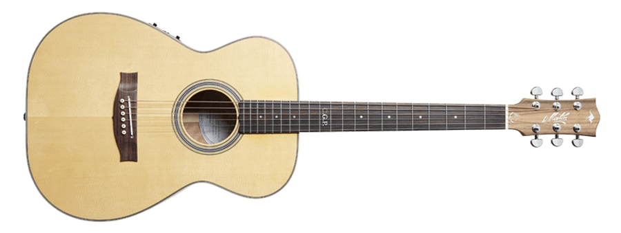 Maton Te Personal Tommy Emmanuel Acoustic Electric Guitar