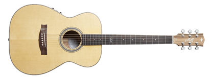 Maton T.E Personal Tommy Emmanuel Series Acoustic Guitar