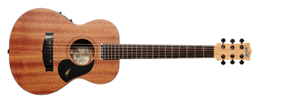 Maton EMM-6 Mini Series Acoustic Guitar