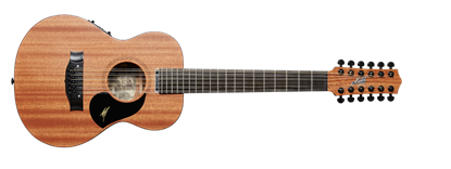 Maton EMM-12 Mini Series Acoustic Guitar (12-String)