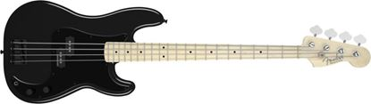 Fender Roger Waters Precision Bass Guitar Black