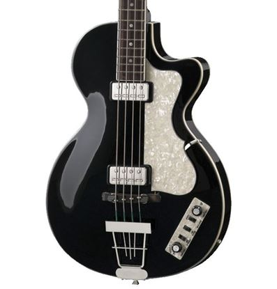Picture of Hofner 500/2 CT Series Club Bass Black