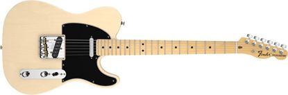Fender American Special Telecaster Electric Guitar - Maple Neck - Vintage Blonde