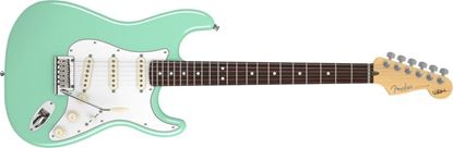 Picture of Fender Jeff Beck Stratocaster RW, Surf Green