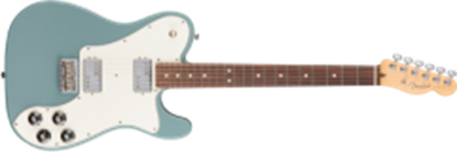 Fender American Professional Telecaster Deluxe Shawbucker, RW, Sonic Gray