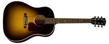 Gibson J-45 Standard Acoustic Guitars - Vintage Sunburst