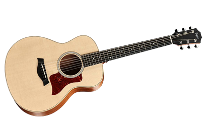Picture of Taylor GS Mini Acoustic Guitar Solid Spruce Top
