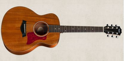 Picture of Taylor GS Mini Acoustic Guitar  - Mahogany Top