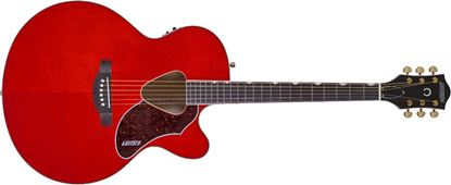 Picture of Gretsch G5022CE Rancher Jumbo Cutaway Acoustic/Electric Guitar