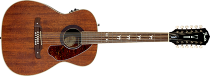 Fender Tim Armstrong Hellcat 12-String Acoustic Guitar