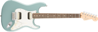 Fender American Professional Stratocaster HH Shawbucker, RW, Sonic Gray