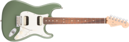 Picture of Fender American Professional Stratocaster HH Shawbucker, RW, Antique Olive