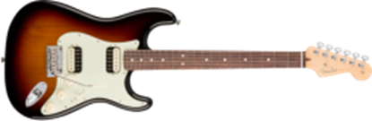 Picture of Fender American Professional Stratocaster HH Shawbucker, RW, 3-Color Sunburst
