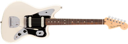 Picture of Fender American Professional Jaguar RW, Olympic White