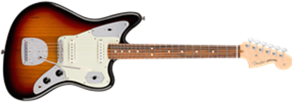 Picture of Fender American Professional Jaguar RW, 3-Color Sunburst