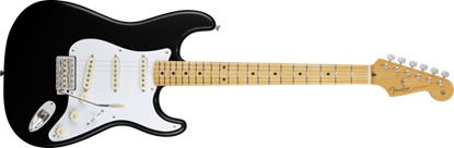 Fender Classic Series '50s Stratocaster Fiesta Black