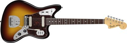 Fender American Vintage '65 Jaguar 3 Colour Sunburst