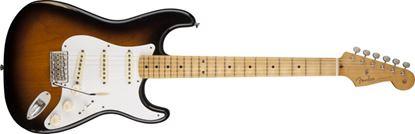 Fender Road Worn '50s Stratocaster Maple Neck 2-Colour Sunburst