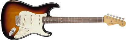 Fender Road Worn '60s Stratocaster 3-Colour Sunburst