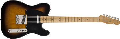 Fender Road Worn '50s Telecaster 2-Colour Sunburst