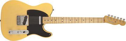 Fender Road Worn '50s Telecaster Maple Neck Blonde