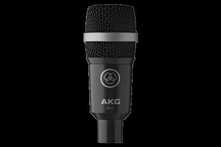 Live Instrument Microphones