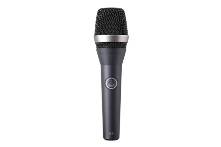 Live Vocal Microphones