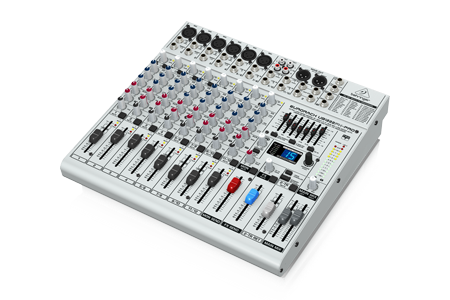 Picture for category Analog Mixers